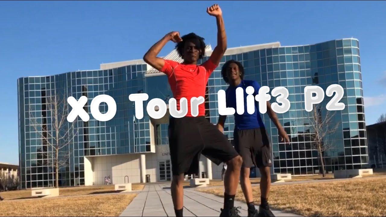 Download Lil Uzi Vert - P2 (Official Dance Video) @d0uble__tr0uble