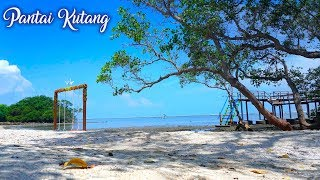 Pantai Kutang Labuhan | Liburan Seru Di Pantai