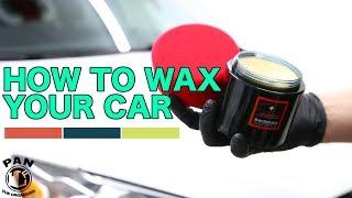 HOW TO WAX YOUR CAR !! screenshot 4