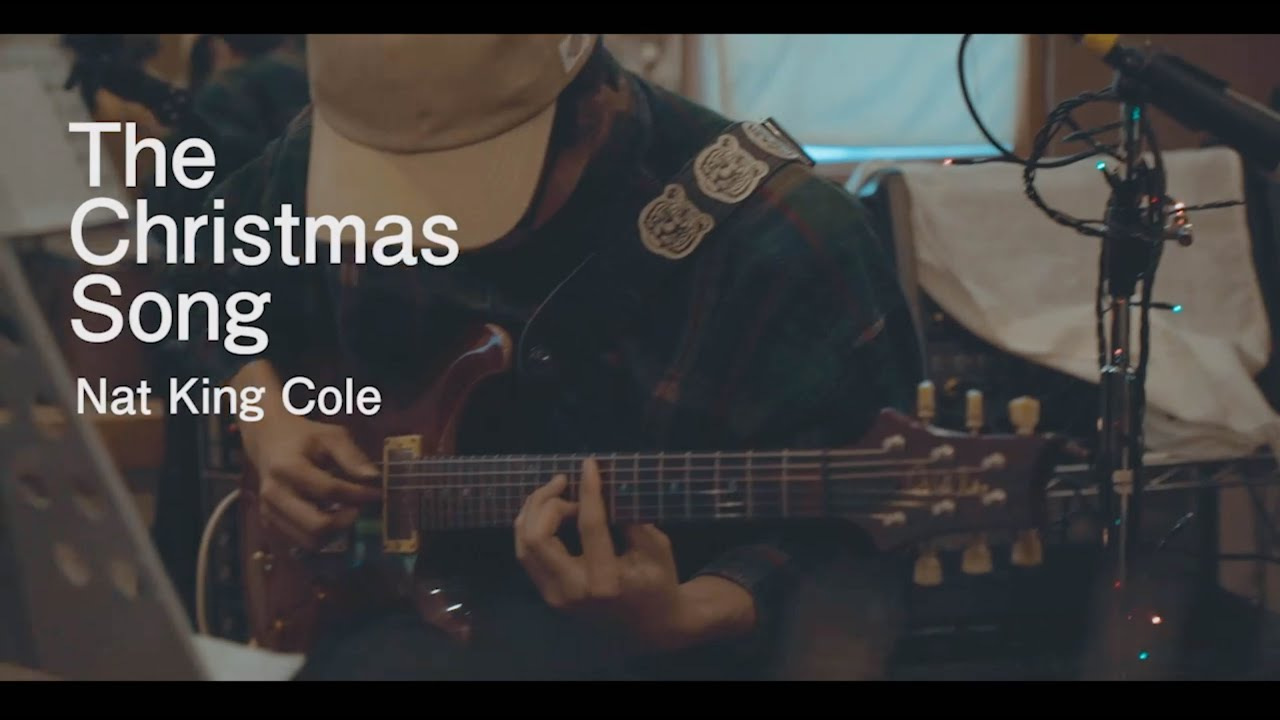 The Christmas Song / Nat King Cole - YouTube