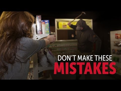 Into the Fray Episode 210: Don't Make These Deadly Mistakes