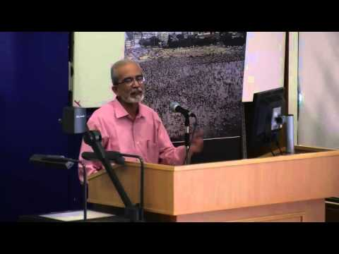 Panel Discussion on Indian Elections 2014 - Outcomes and Implications