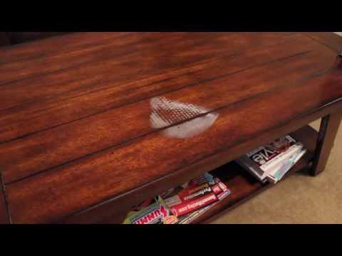 How To Remove White Rings Amp Haze From Finishes And Furn