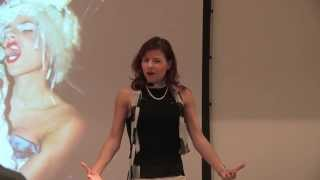 The businesswoman and the stripper: Paulina Sygulska at TEDxIslingtonWomen