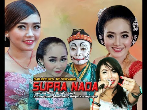 Live Streaming  Dian Pictures/CS. SUPRA NADA // BAP SOUND SYSTEM