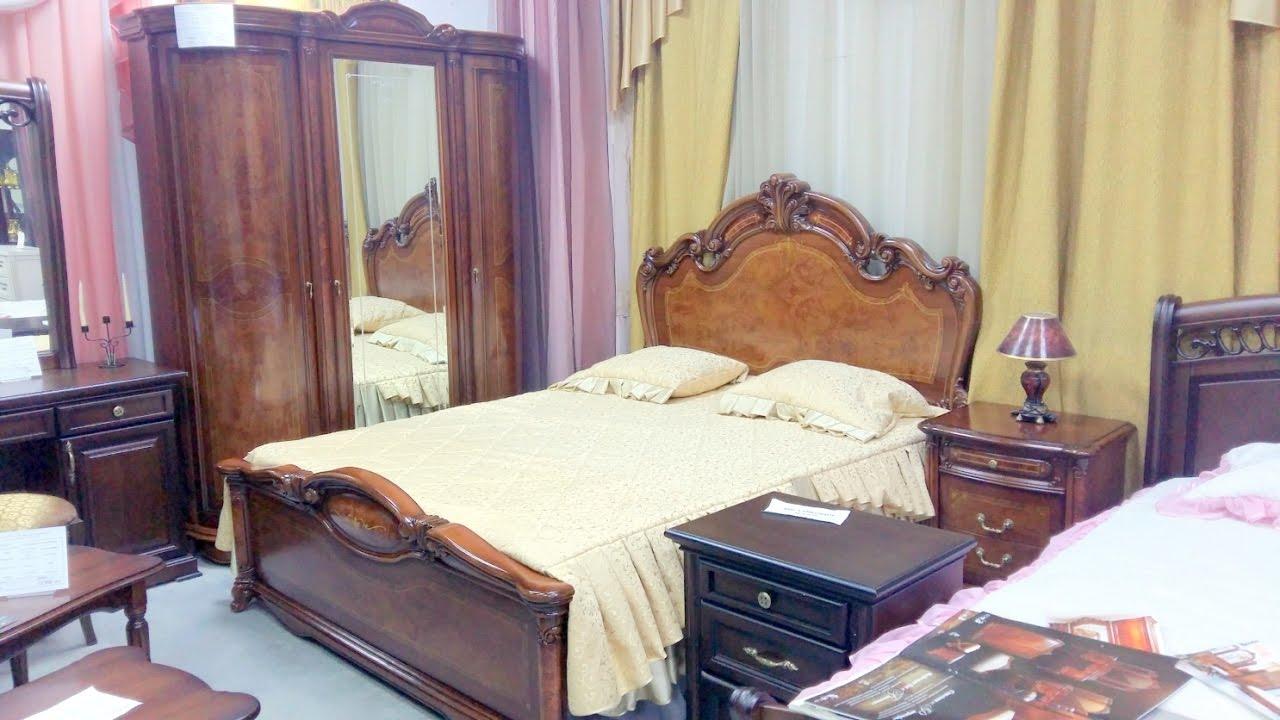 Лучшая спальня Cleo от фабрики Polywood, итальянский спальный .
