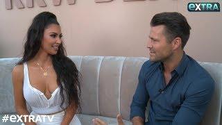 Kim Kardashian on That Tristan Thompson Video: 'I Had to Do It!'