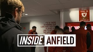 Download Video Inside Anfield: Liverpool 3-0 Southampton | TUNNEL CAM MP3 3GP MP4