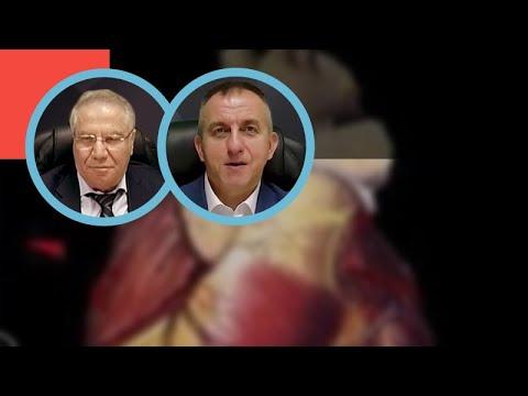 Профессор Есаян А.М., профессор Обрезан А.Г.: Хроническая болезнь почек