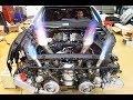 Insane Loud Car Exhausts !! 🏎 #2