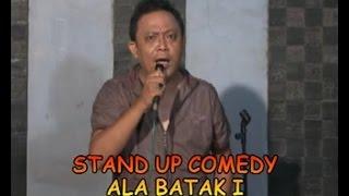 Video komedi dari Sibahen Mekkel Vol. 5 berjudul 'Stand Up Comedy Ala Batak 1 Edwin Samosir '. Untuk subscribe channel CMP Official, klik di sini: ...