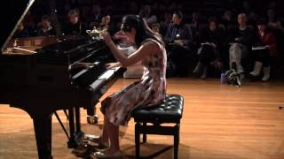 Fiocco - Allegro and Grainger - In Dahomey/Cakewalk Smasher (Corinna Chen)