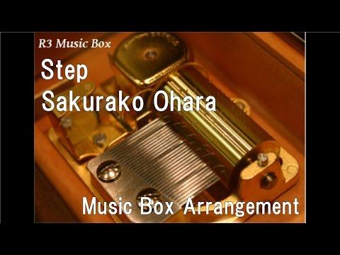 Step/Sakurako Ohara [Music Box]