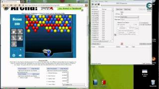 Facebook Mindjolt - Bouncing Balls Hack Cheat Engine