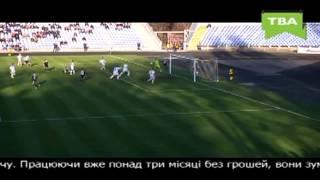 """""""Буковина"""" - """"Олімпік"""" 1:1"""