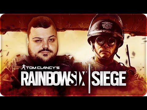 CHE SPETTACOLO DI PARTITA !!! [Rainbow Six Siege Blood orchid]