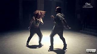 BoA - Only One (dance version) DVhd