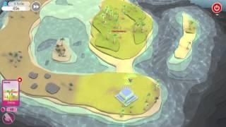 Godus (v2.2) - Paradise Isles Voyage 1/10