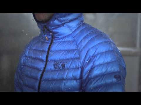 Mountain Hardwear Q.Shield Down