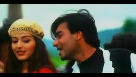 Kisi ke ishq mein | Ho Nahi Sakta | Cover by Amit Agrawal | Udit Narayan | Ajay Devgn | Diljale
