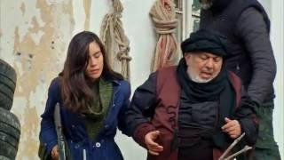 Terörist grupla Doktor, Serdar Yüzbaşı ve Meryem'in çatışmaları  | SUNGURLAR 030