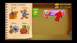 download kick the buddy hack android
