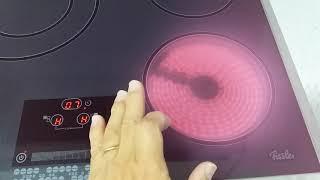 휘슬러 슬라이드 3구 전기렌지 사용법(TCH 5502모…