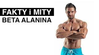 Fakty i Mity — Beta Alanina [ Jacek Bilczyński ]