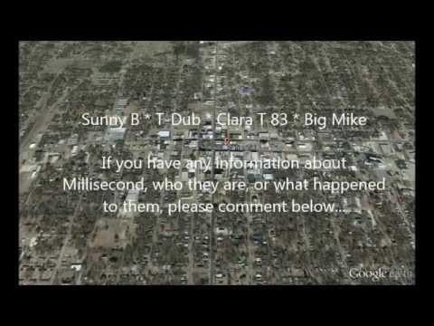 Track 05 - Millisecond - Paris, TX