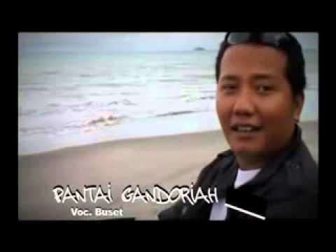 BUSET   PANTAI GANDORIAH