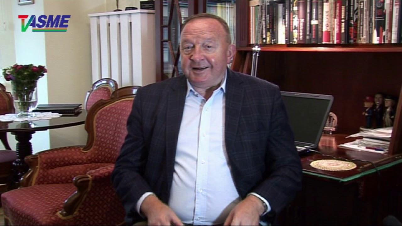 Pani Prezydent Warszawy Gronkiewicz-Waltz jak Dwójca Święta? – Stanisław Michalkiewicz