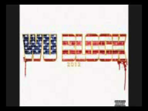 WU BLOCK - Sheek Louch Ghostface Killah Styles P - Raekwon - Comin for ya head 2012