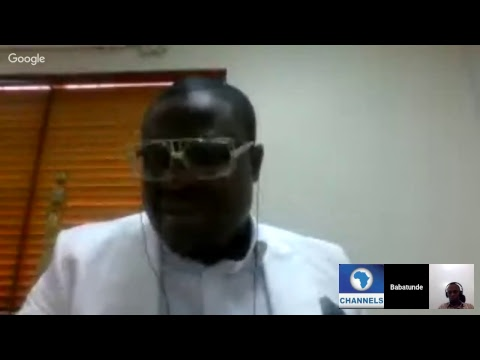 Hangout On Nigeria's Exit From Recession