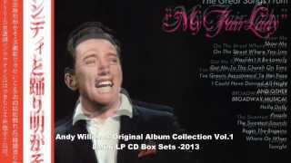 Andy Williams - Original Album Collection Vol. 1   The Sweetest Sounds