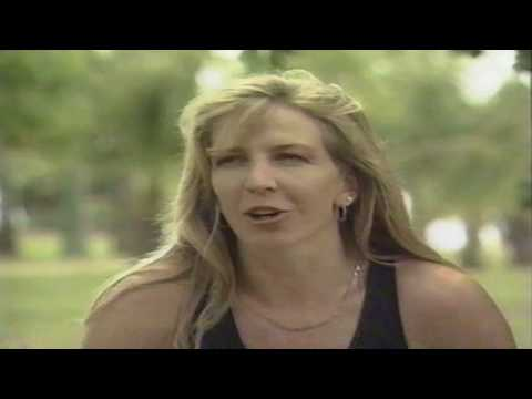1992 Summer Olympics Barcelona _ Jane Flemming