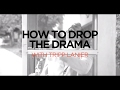 The Drama Triangle, How To Avoid Drama & Tripp's 3 Way