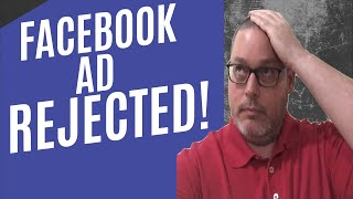 How To Promote Clickbank Products Using Facebook Ads | AD REJECTED