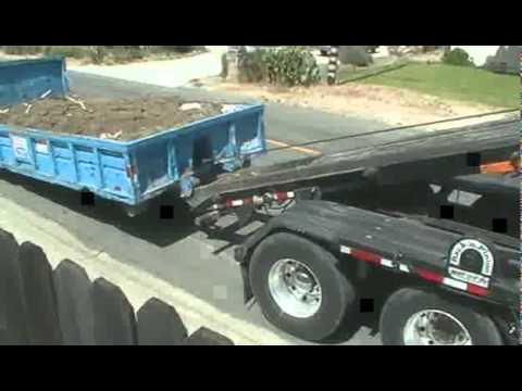 trash bin rental Los Angeles, junk removal, trash removal, , roll off container rental