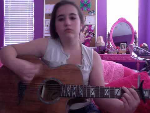 Nicholas-Lauren Teel at 13