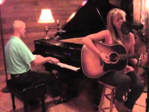 Emily & Roland Elbert - Love and Happiness (Al Green cover)