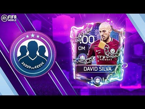 HOW TO UNLOCK 91 RATED SBC DAVID SILVA!!! FIFA MOBILE