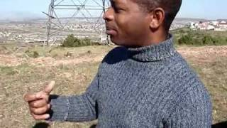 Xhosa Tongue Twister Lesson in South Africa - Very cool!