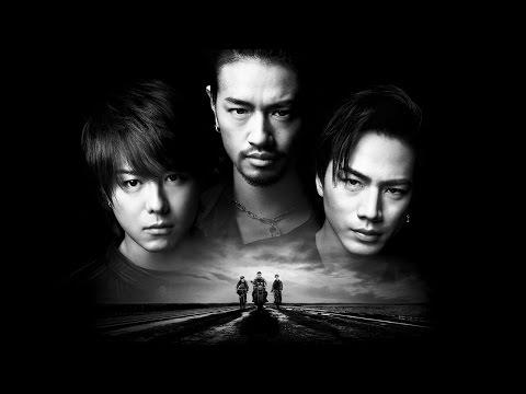雨宮三兄弟の隠された秘密…『HiGH&LOW THE RED RAIN』本予告編解禁!