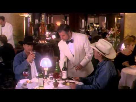 Cowboy Way Steak scene