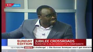 Jubilee troubles following onslaught against Ruto\'s bid for presidency 2022 | Sunday Edition
