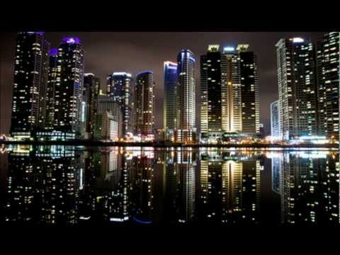 Top 25 Best Skyline in the World [ 2012 ]