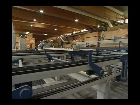 Johann Pabst Holzindustrie