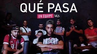 Naps - Qué Pasa - Audio Officiel thumbnail