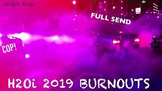 SEND IT H2Oi 2019 Burnouts, Cop Busts, Takeover Meets, Donuts, + MORE! Highlights from OCMD