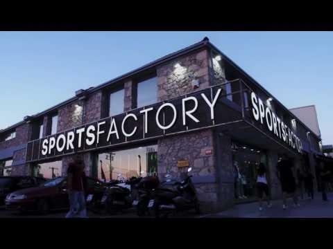 SportsFactory Promo Bazaar
